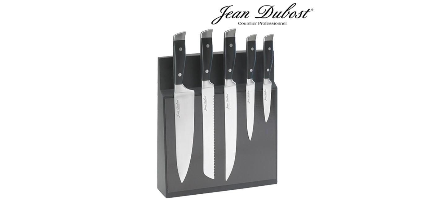 Comment Utiliser Un Couteau Cuisine Par Jean Dubost Coutelier